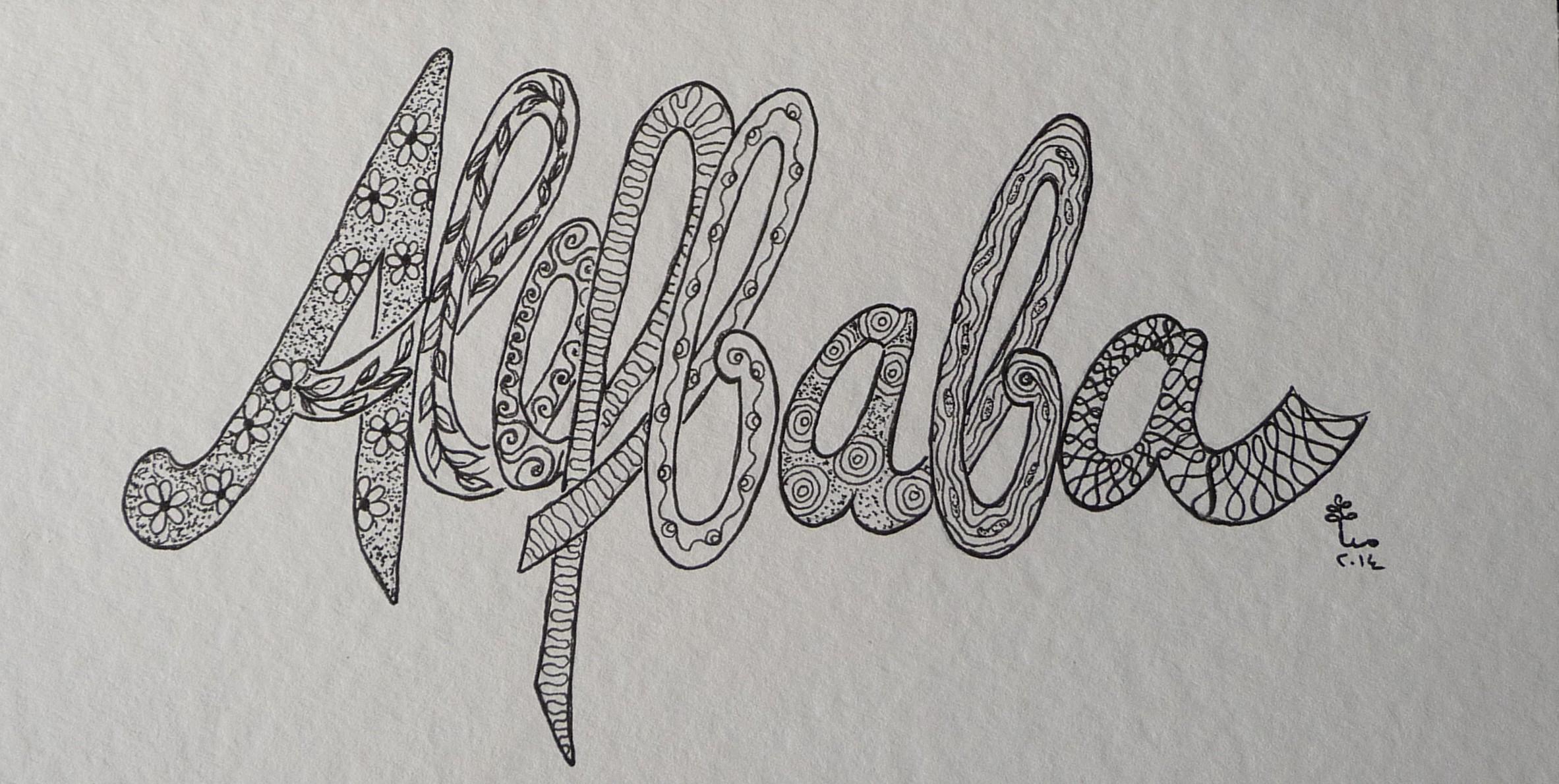 Alefbaba