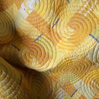 Sunshine on my Sofa - ©2015 M.-C. Chammas