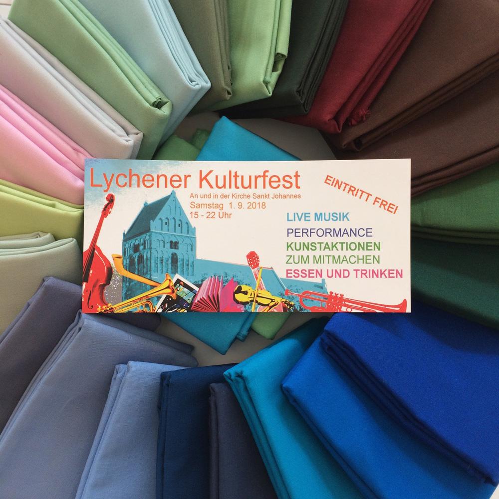 Lychener Kulturfest
